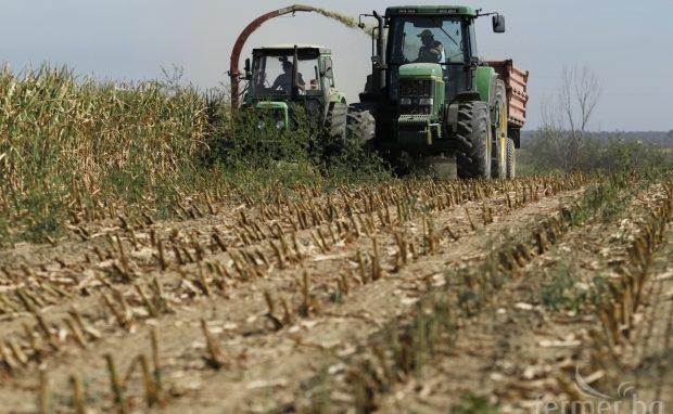Ентусиазмът на търговците на агротехника в Европа спадна малко