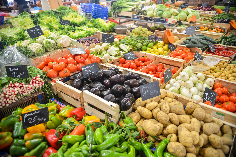 Потребителски тенденции на пазара за биохрани