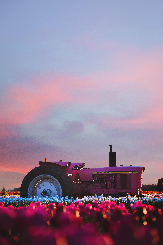 Проблеми с хидравликата на трактора?