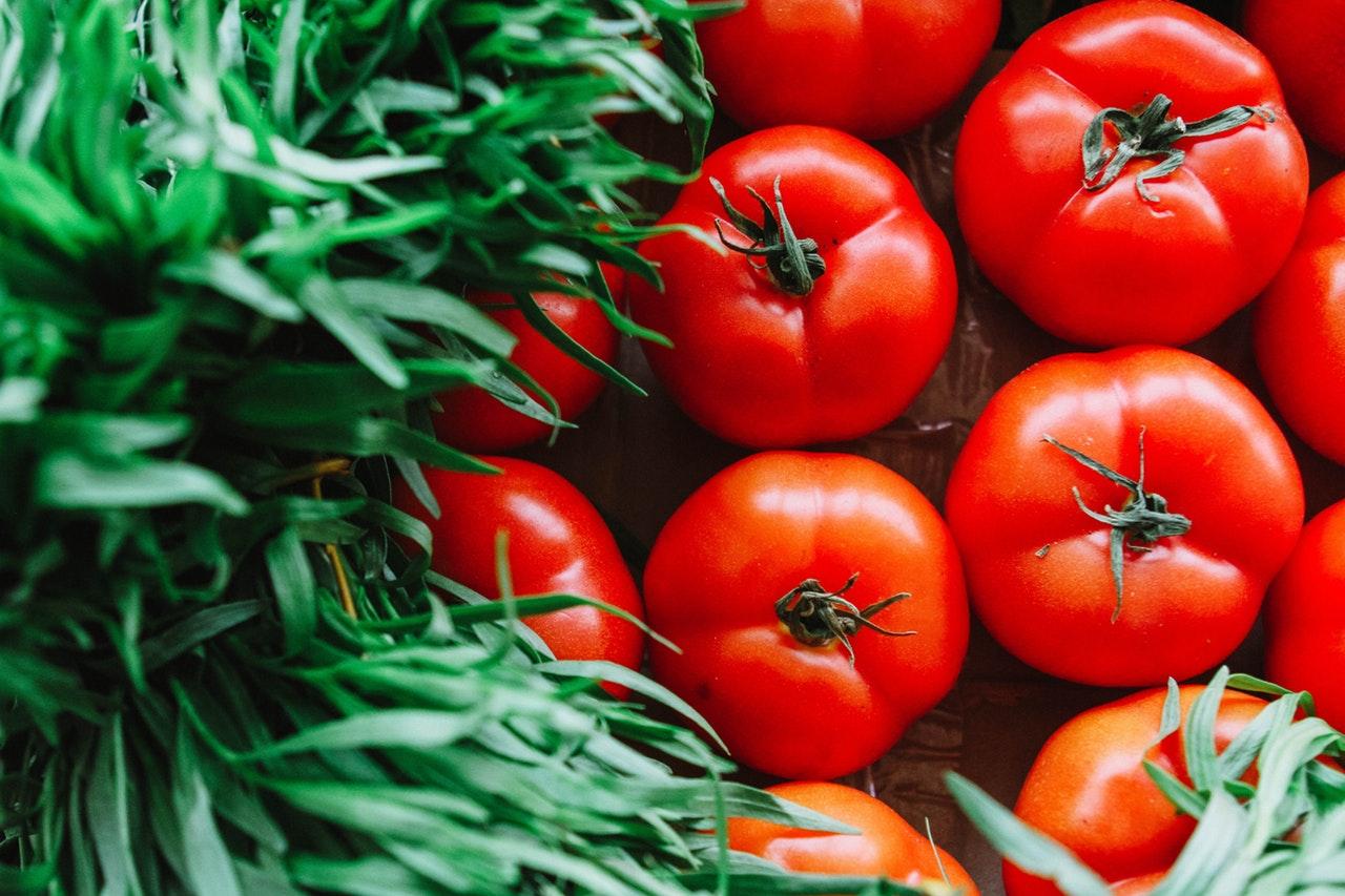 Нова забрана за патентоване на естествени плодове и зеленчуци