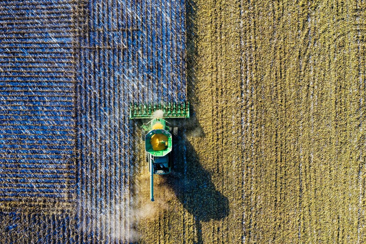Какъв ще бъде фермерът през 2040 г.?